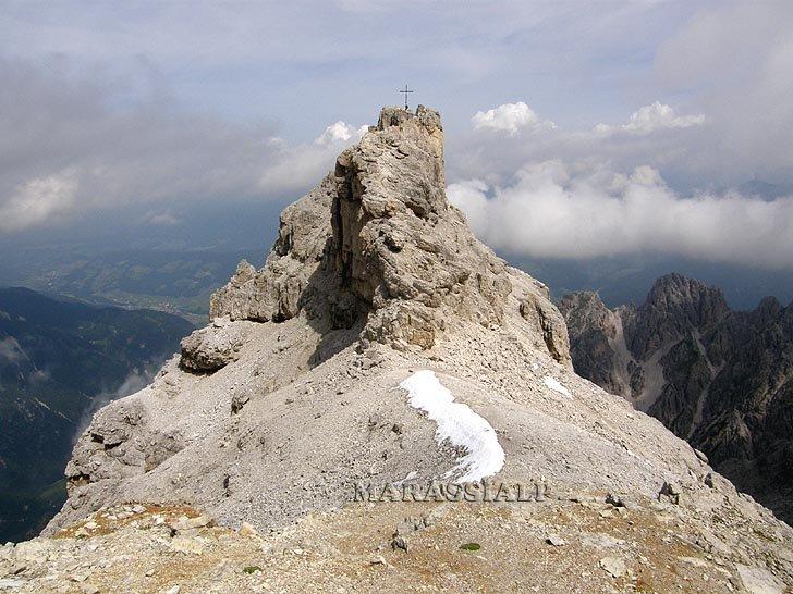 Croda dei Baranci 2.922